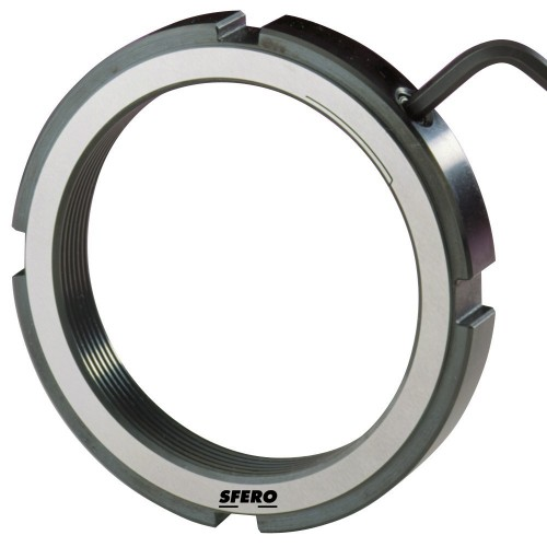 Ecrou LR02 - 14x100 - Ø26