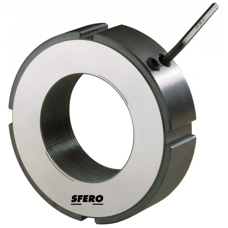Ecrou LRP20.150 - 20x150 - Ø42