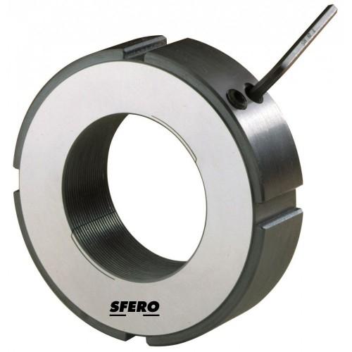 Ecrou LRP55.200 - 55x200 - Ø78