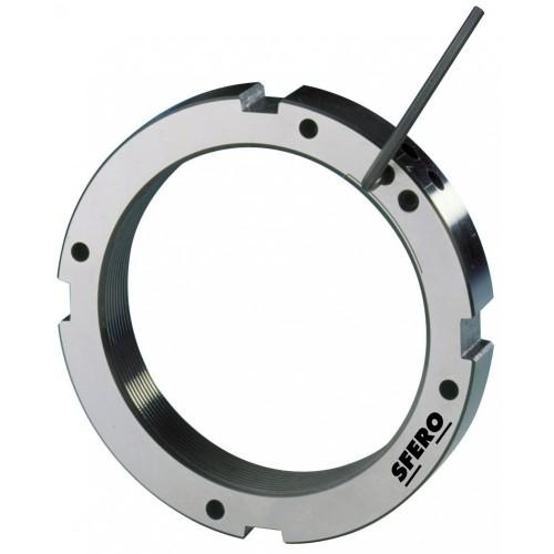 Ecrou LF6 - 20x100 - Ø37