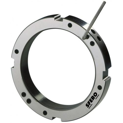 Ecrou LFE10 - 32x150 - Ø50